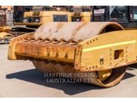 CATERPILLAR COMPACTADORES DE SUELOS CS76 XT equipment  photo 10