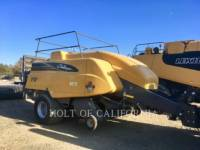 Equipment photo CHALLENGER LB34B AG HAY EQUIPMENT 1