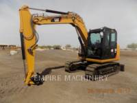 CATERPILLAR KETTEN-HYDRAULIKBAGGER 307E2 equipment  photo 4