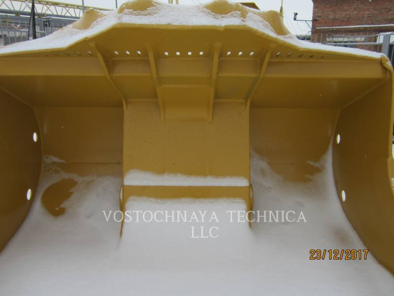 Caterpillar ÎNCĂRCĂTOR MINIER SUBTERAN R 1700 G equipment  photo 5