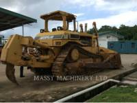 CATERPILLAR TRACK TYPE TRACTORS D8N equipment  photo 6