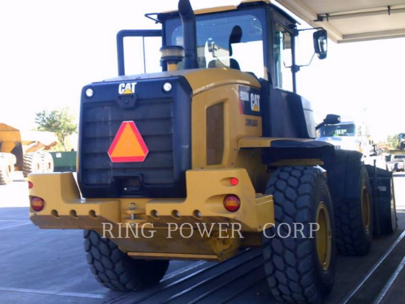 CATERPILLAR CARGADORES DE RUEDAS 938MQC equipment  photo 2