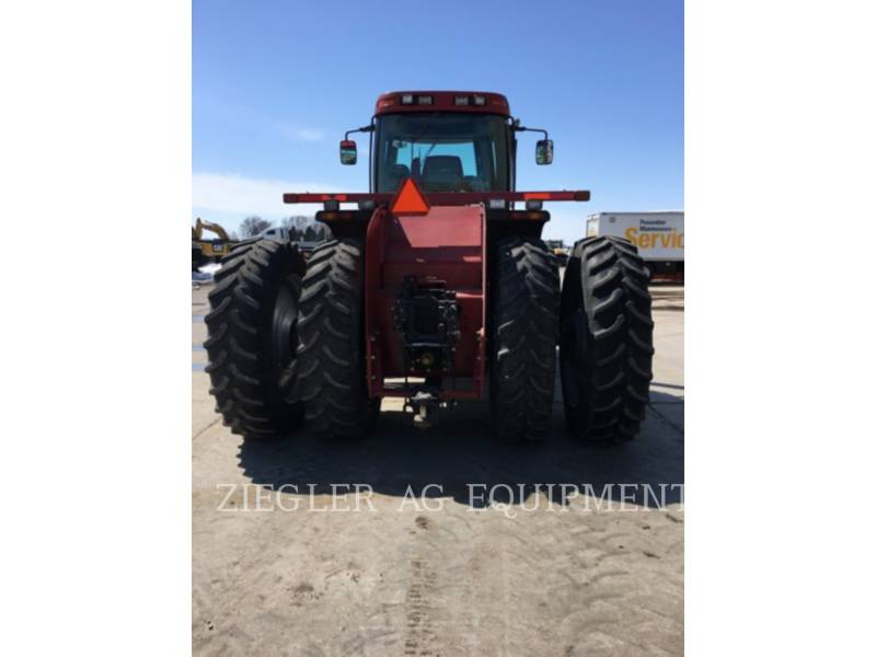 CASE/NEW HOLLAND AG TRACTORS STX325 equipment  photo 6