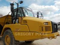 CATERPILLAR DUMPER ARTICOLATI 725C equipment  photo 4