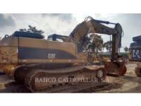 CATERPILLAR ESCAVADEIRAS 330DL equipment  photo 2