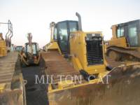 CATERPILLAR TRATOR DE ESTEIRAS DE MINERAÇÃO D6N LGP equipment  photo 2