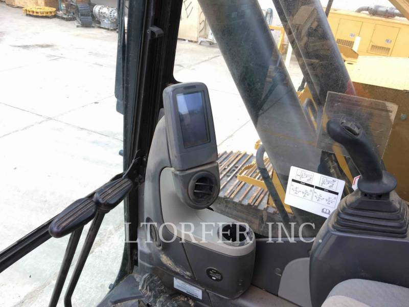 CATERPILLAR KETTEN-HYDRAULIKBAGGER 328DLCR equipment  photo 8