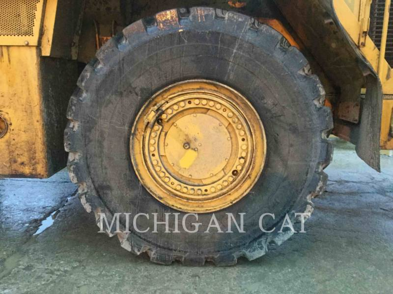 CATERPILLAR WHEEL LOADERS/INTEGRATED TOOLCARRIERS 988H RBLD equipment  photo 17