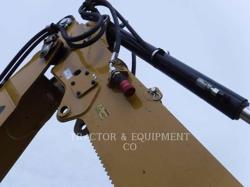 CATERPILLAR RETROESCAVADEIRAS 420F24ETCB equipment  photo 5