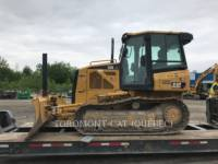 Equipment photo CATERPILLAR D3KXL TRACK TYPE TRACTORS 1