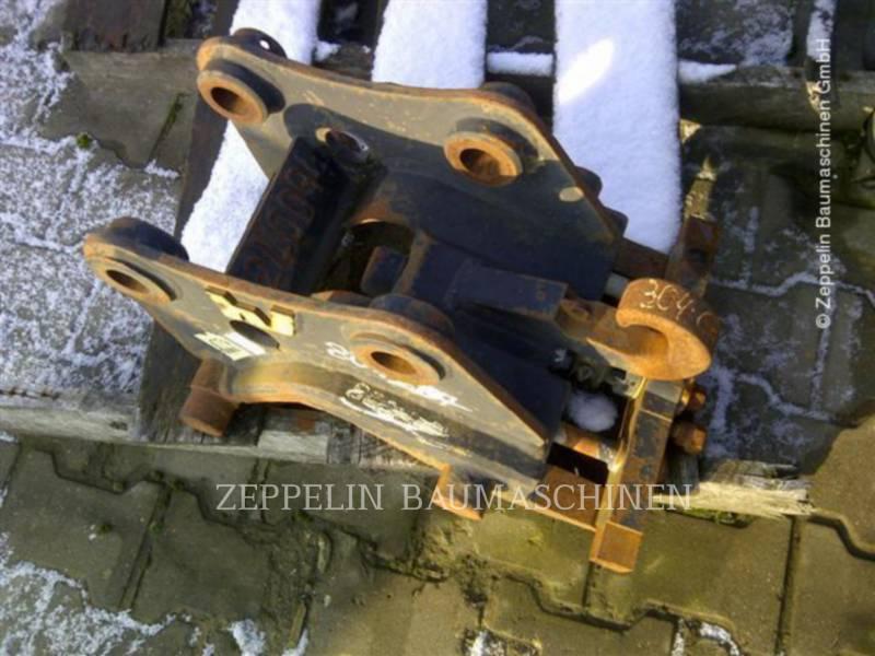 VERACHTERT  BACKHOE WORK TOOL CW10-304.5 equipment  photo 2