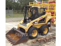 CATERPILLAR CHARGEURS COMPACTS RIGIDES 226B equipment  photo 7