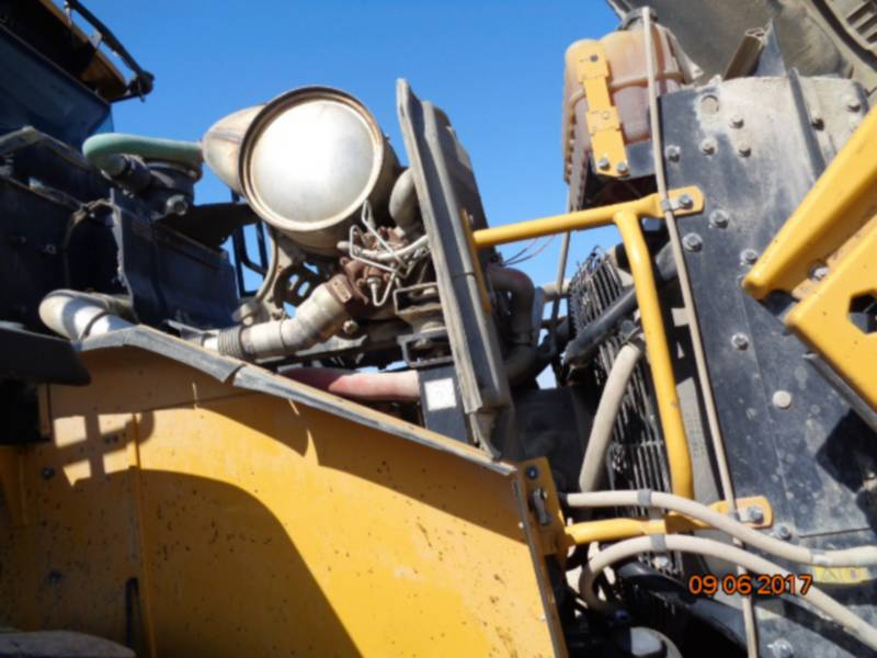 CATERPILLAR RADLADER/INDUSTRIE-RADLADER 950K equipment  photo 21