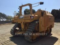 CATERPILLAR TRACK TYPE TRACTORS D6TLGPOEM equipment  photo 3