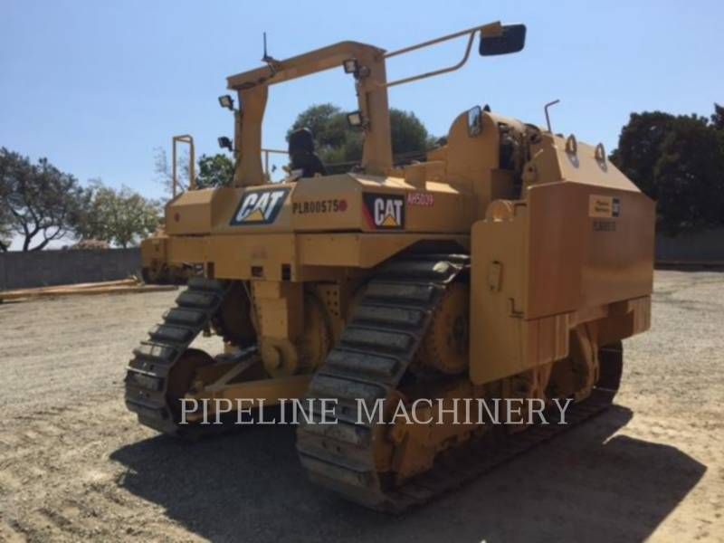 CATERPILLAR TRATORES DE ESTEIRAS D6TLGPOEM equipment  photo 3