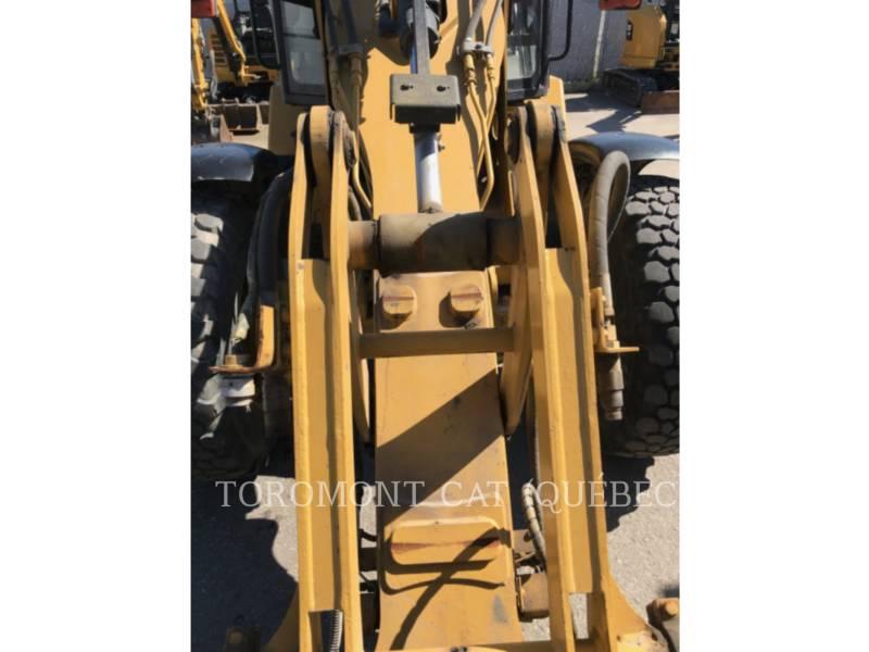 CATERPILLAR CHARGEURS SUR PNEUS/CHARGEURS INDUSTRIELS 906 equipment  photo 9