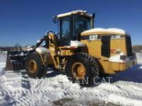 CATERPILLAR WHEEL LOADERS/INTEGRATED TOOLCARRIERS IT38G equipment  photo 6