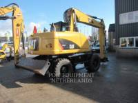 CATERPILLAR EXCAVADORAS DE RUEDAS M 313 D equipment  photo 4