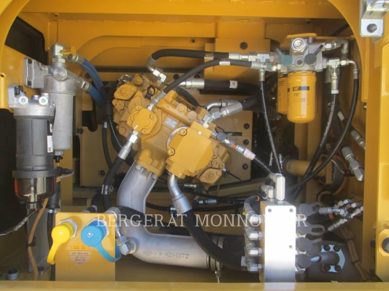 CATERPILLAR KETTEN-HYDRAULIKBAGGER 330FLN equipment  photo 14