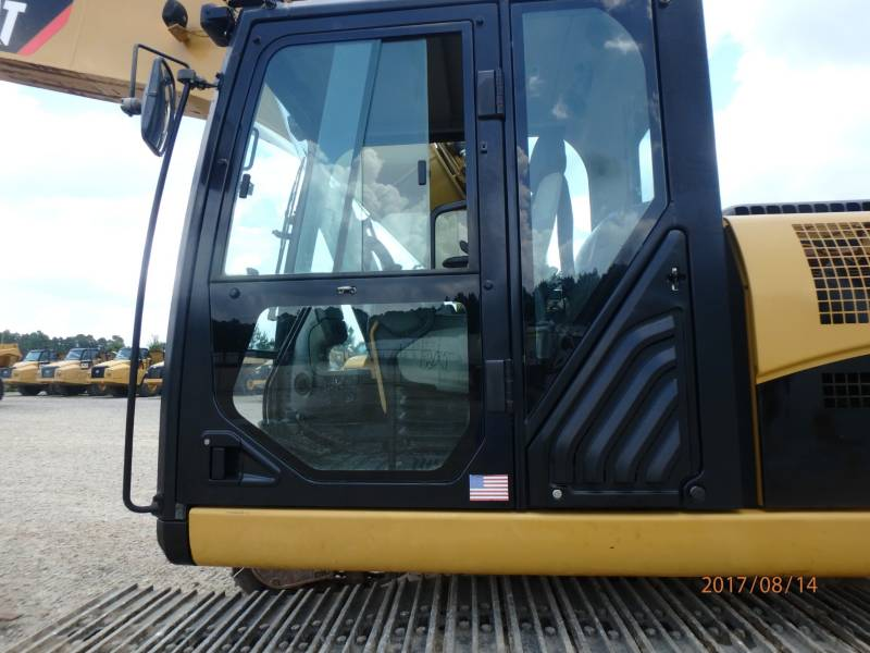 CATERPILLAR EXCAVADORAS DE CADENAS 320DLRR equipment  photo 12