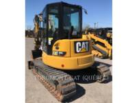 CATERPILLAR トラック油圧ショベル 305E2CR equipment  photo 2