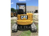 CATERPILLAR TRACK EXCAVATORS 305.5E2 CR equipment  photo 4