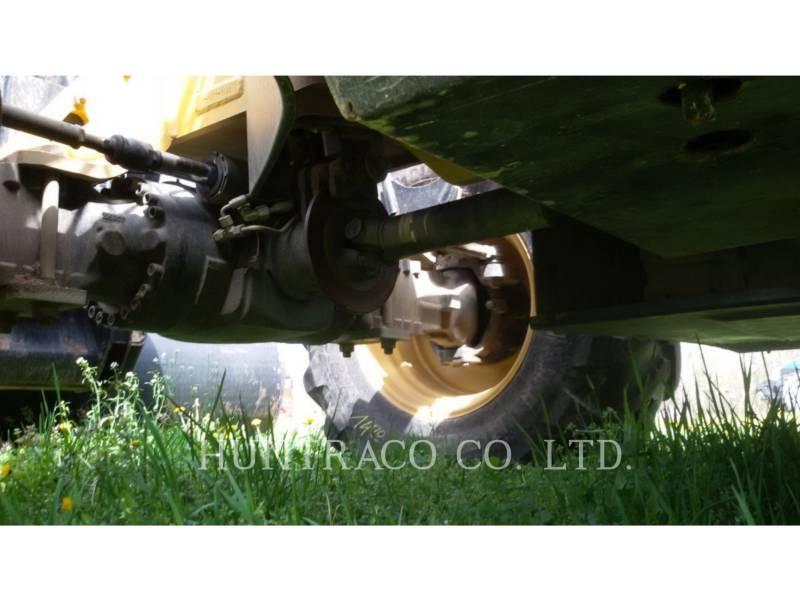 CATERPILLAR TELESKOPSTAPLER TH407C equipment  photo 17
