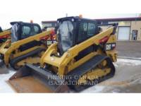 Equipment photo CATERPILLAR 289D PALE CINGOLATE MULTI TERRAIN 1