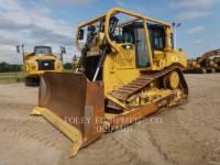CATERPILLAR TRACTORES DE CADENAS D6TXLSUA equipment  photo 1