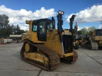 Caterpillar TRACTOARE CU ŞENILE D6TXL equipment  photo 7