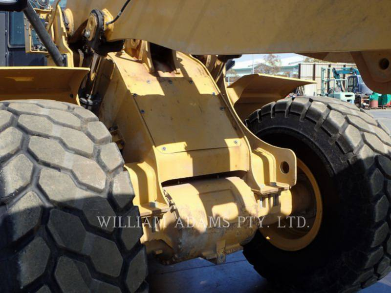 CATERPILLAR CARGADORES DE RUEDAS 950K equipment  photo 14