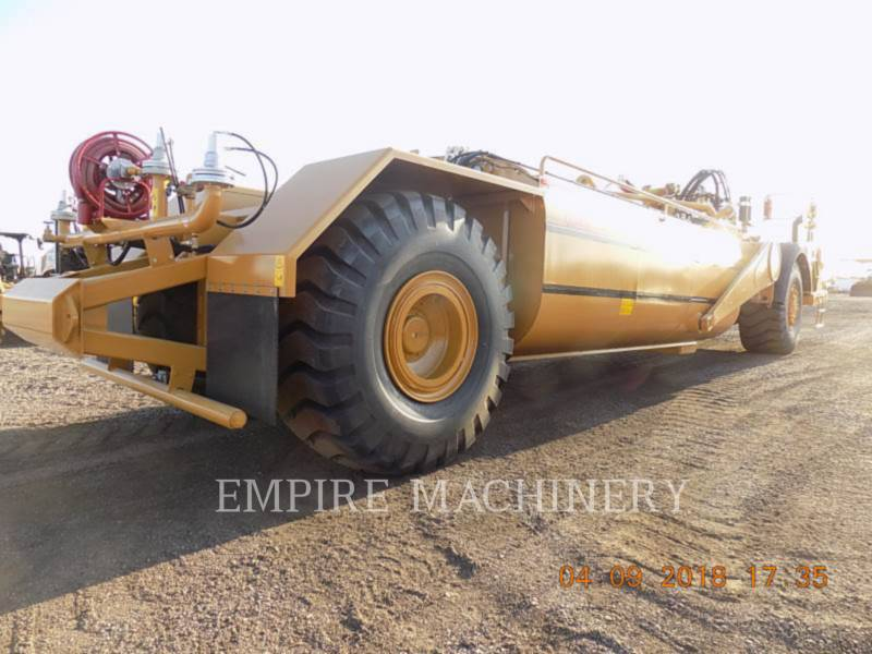 CATERPILLAR MOTOESCREPAS 621KOEM equipment  photo 2