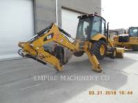CATERPILLAR BAGGERLADER 420F2 4EC equipment  photo 2