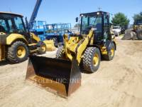 CATERPILLAR WHEEL LOADERS/INTEGRATED TOOLCARRIERS 907M equipment  photo 4