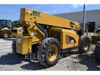 Caterpillar STIVUITOR TELESCOPIC TL943C equipment  photo 4