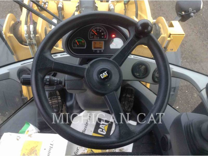CATERPILLAR WHEEL LOADERS/INTEGRATED TOOLCARRIERS 924K 3RQ equipment  photo 18