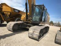 CATERPILLAR EXCAVADORAS DE CADENAS 349F L CF equipment  photo 2