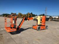 Equipment photo JLG INDUSTRIES, INC. E300AJP HEF - GIEK 1