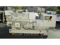 CATERPILLAR MARINO - AUXILIAR (OBS) 3412 equipment  photo 3