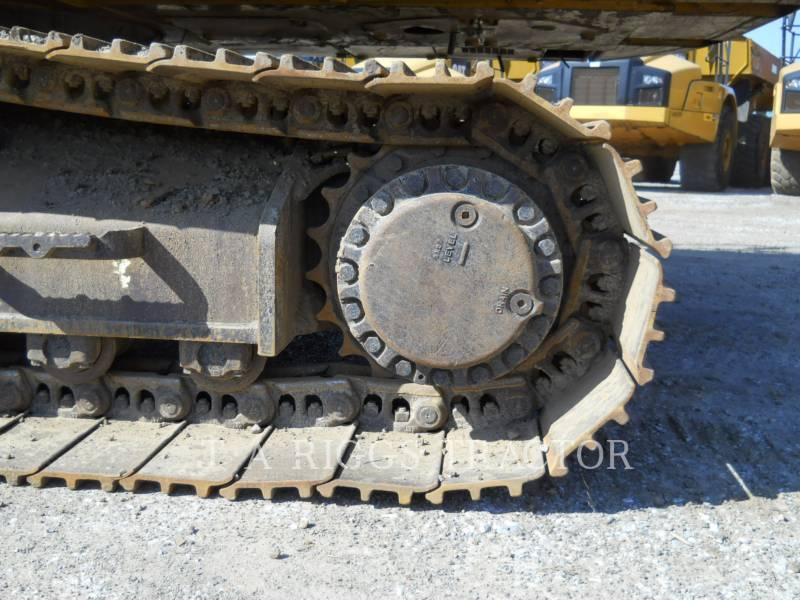 CATERPILLAR KETTEN-HYDRAULIKBAGGER 324E 9 equipment  photo 9