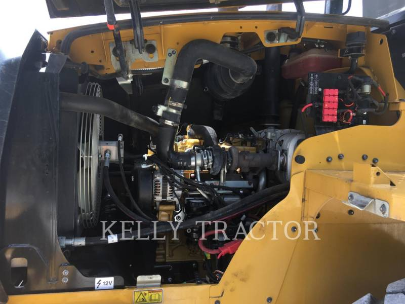 CATERPILLAR WHEEL LOADERS/INTEGRATED TOOLCARRIERS 914K equipment  photo 10