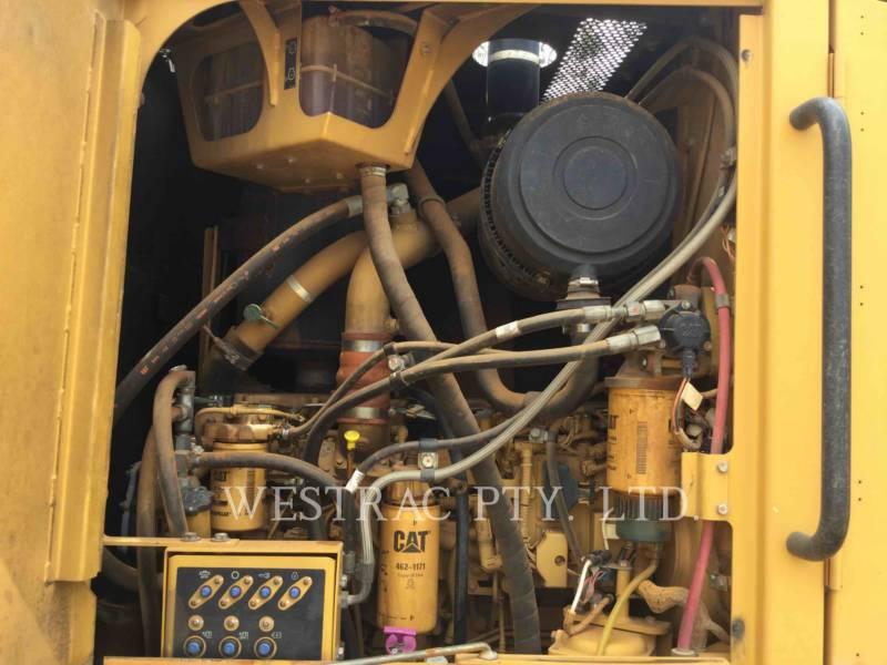 CATERPILLAR MOTONIVELADORAS 12M equipment  photo 14
