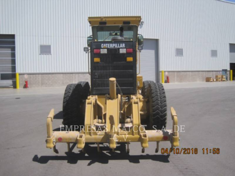 CATERPILLAR MOTORGRADER 12 K equipment  photo 2