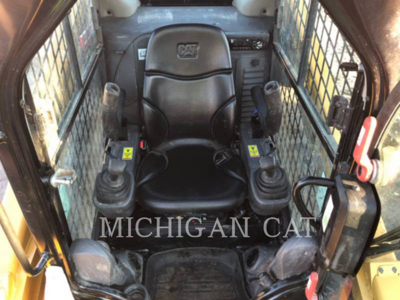 CATERPILLAR MULTI TERRAIN LOADERS 299D2 equipment  photo 15