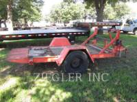 TRAILER OTHER REMOLQUES TRAILER equipment  photo 4
