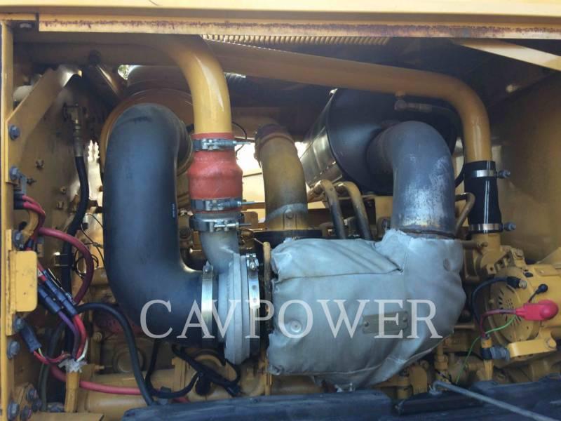 CATERPILLAR MOTORGRADERS 143H equipment  photo 10