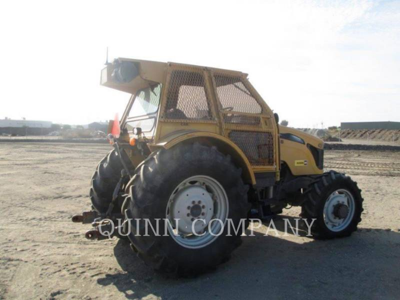 CHALLENGER AG TRACTORS MT465B equipment  photo 5