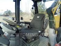 CATERPILLAR BACKHOE LOADERS 420E equipment  photo 5