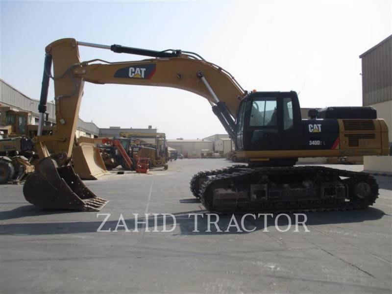 CATERPILLAR ESCAVADEIRAS 340D2L equipment  photo 4