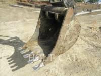 CATERPILLAR BACKHOE LOADERS 416F equipment  photo 14